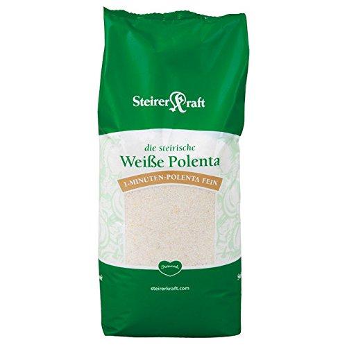 Steirische 1-Minuten Polenta 1500 g (weiß fein)