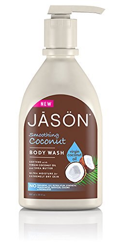 Coconut Body Wash - 887ml