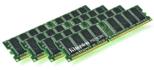 Kingston KTD-WS450/1G PC-2100 Arbeitspeicher 1GB(266 MHz, DIMM 184-polig, 2 x 512 MB) DDR-SDRAM Kit - 266-mhz-desktop
