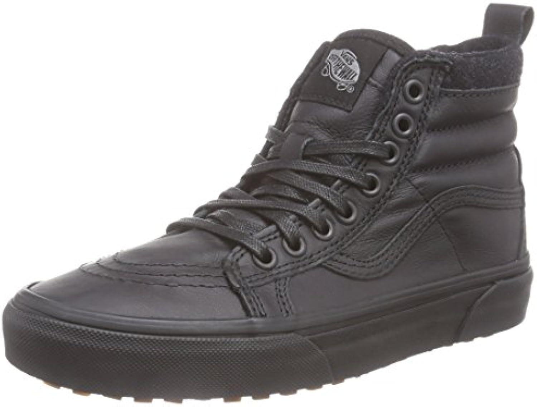 Vans Vans Vans Uomo Nero SK8-Hi MTE Cuoio scarpe da ginnastica | attività di esportazione in linea  | Gentiluomo/Signora Scarpa  7b90a5