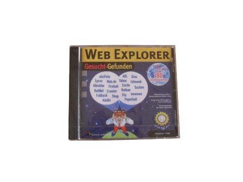 web-explorer