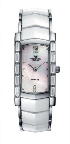 Viceroy 47584-05 - Reloj analógico de mujer de cuarzo