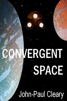 Convergent Space by [Cleary, John-Paul]