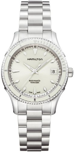 Hamilton Seaview Women'S Watch H37425111