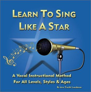 Learn To Sing Like A Star (US Import)