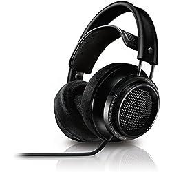 Philips Fidelio X2 Casque Audio Filaire Haute Résolution, Confortable, Excellent Son, Ergonomique