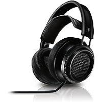 Philips Fidelio X2 HiFi-Kopfhörer (OverEar, 3m Kabel) schwarz