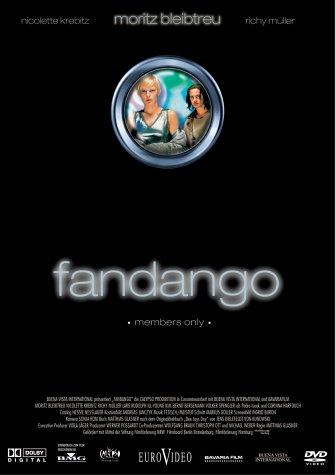 Fandango - Members Only