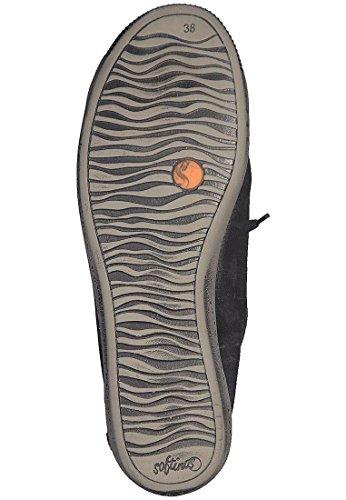 SoftinosISLA - Scarpe con Tacco donna Forest green