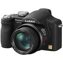 Panasonic  Lumix DMC-FZ8 -  Cámara Digital Compacta 7.2 MP (2.5 pulgadas LCD, 12x Zoom Óptico)