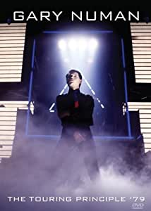 Gary Numan - The touring principle '79 [DVD]