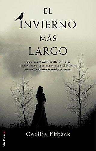 El invierno mas largo (Spanish Edition) by Cecilia Ekback (2016-03-31)