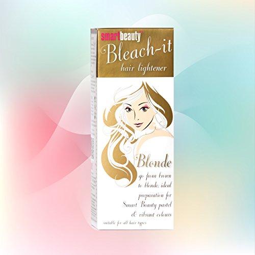 Smart Beauty bleach-it; Haar Lightening Bleichen Kit