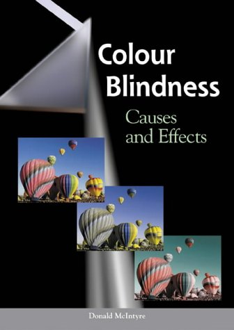 Colour Blindness: Causes and Effects