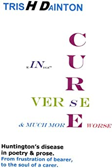 Curse in Verse and Much More Worse by [Dainton, Trish]