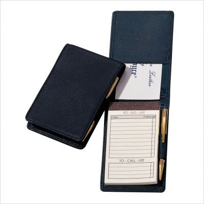 royce-leather-deluxe-flip-style-note-jotter-coco