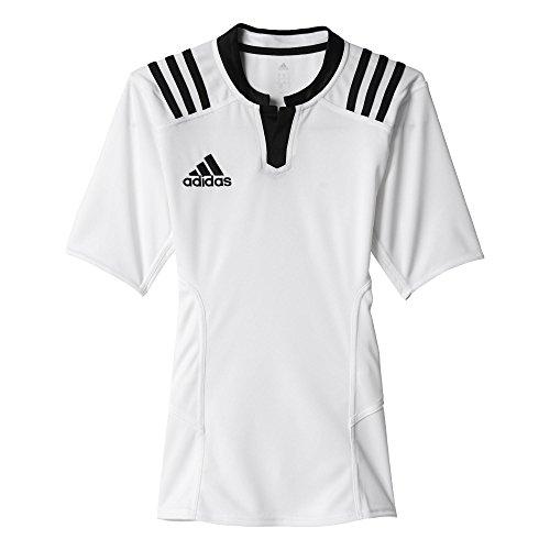 adidas Herren Shirt Tw 3S Jersey F white/Black