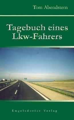 Buch-lkw (Tagebuch eines Lkw-Fahrers)