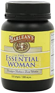 Barleans essential woman