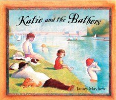 Katie and the Bathers Cover Image