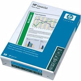 Hewlett Packard CHP310/61623 - Papel Laser, A4, 90Gr /Laserjet 2200, [1 pack x 500 Hojas] (B000KHTBW6)   Amazon price tracker / tracking, Amazon price history charts, Amazon price watches, Amazon price drop alerts