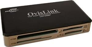 Ovislink L47-UBS2 Lecteur Carte