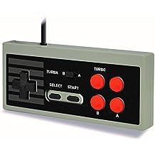 Steelplay Manette Edge Mini compatible Nintendo mini NES