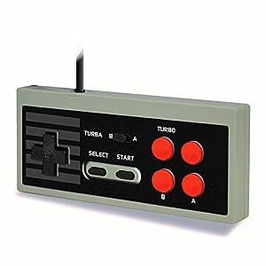 Steelplay JVARETR0095 Joystick Controller Edge mit Cheat Codes Buch Mehrfarbig