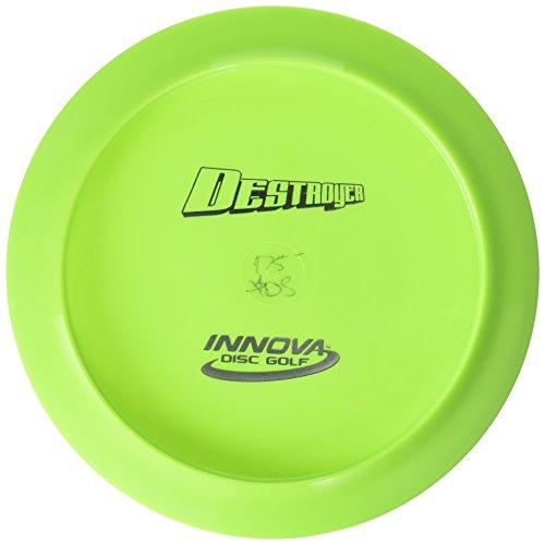 Innova Disc Golf Champion Material Unterstempel Star Destroyer Golf Disc (Farben können variieren), 173-175gm -