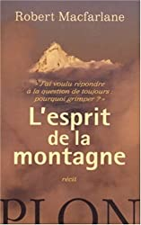 L'esprit de la montagne