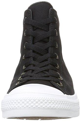 Converse White CT Schwarz Sneaker II Navy Unisex Hohe Hi Erwachsene Black zpcqzw6r