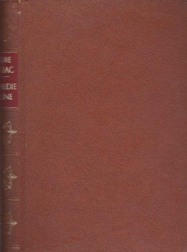 La comédie humaine tome V . le colonel chabert - le curé de tours - la bourse - la femme de trente ans - la femme abandonnée - la grenadière - les marana