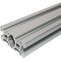 350mm Stück Aluminiumprofil 40x20 Nut 6 Alu Profil 6 B Strebenprofil 4020