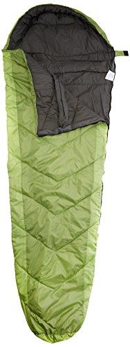 Black crevice alaska 250, sacco a pelo unisex – adulto, verde, taglia unica