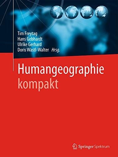 Themen humangeographie