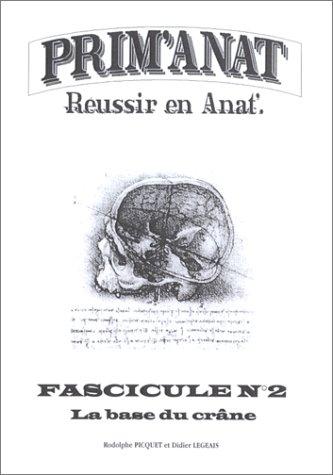 La base du crâne : N°1