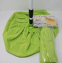 TISSAGES DE BEAULIEU Tessuti di Bellezza in Microfibra, Cotone, Vedi Foto, 30 x 8 cm