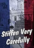 Stiffen Very Carefully - murder mystery game for 10 players