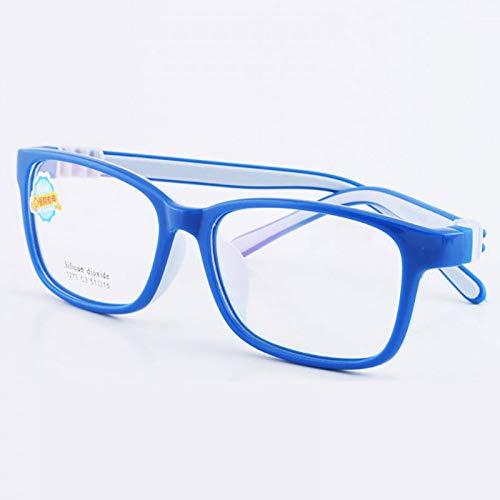 YMTP Kind Brillengestell Für Jungen Und Mädchen Kinder Brillengestell Flexible Qualität Brillen