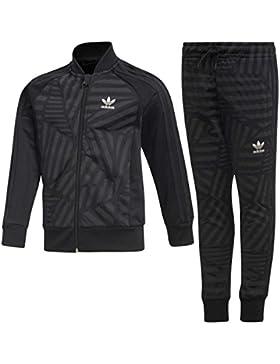 Adidas L Graphic SST tuta bambin