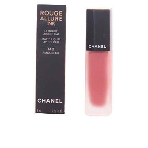 Foto de Chanel Rouge Allure Pintalabios 140-Amoureux - 6 ml