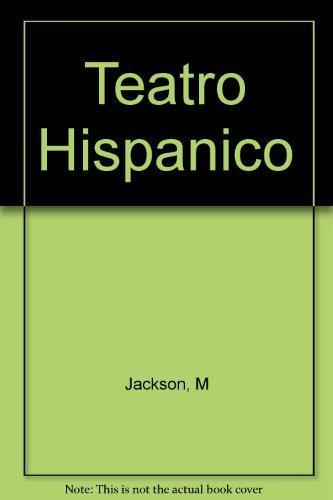 Teatro Hispanico por M Jackson