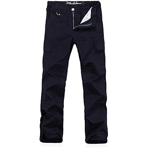 Demon&Hunter 700X Serie Uomo maschile Outdoors Cargo Pantaloni Calzonis Calzoni