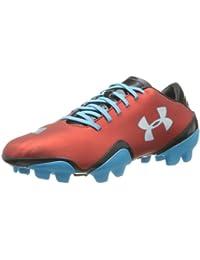 Under Armour UA BLUR FLASH III FG - Zapatos de fútbol de material sintético hombre