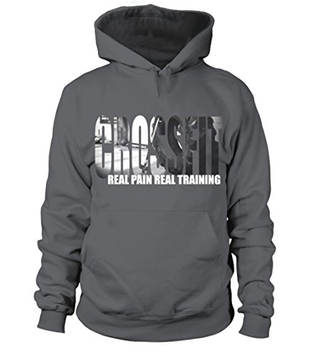 Sudadera con Capucha Unisex Cross Training-hammer-tire-workout