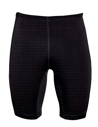 SOL´S Men`s Running Shorts Chicago in Black Größe: L
