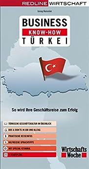 Business Know-how Türkei: So wird Ihre Geschäftsreise zum Erfolg