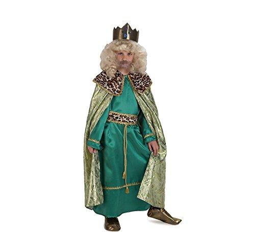 Gaspar Kostüm - Zzcostumes König Gaspar Kostüm für Einen Jungen