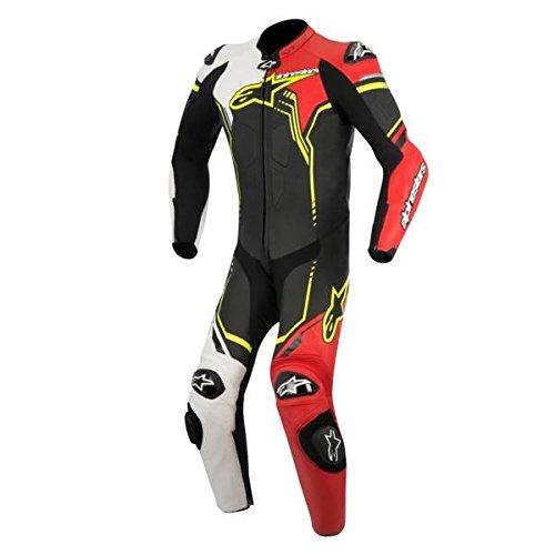 Alpinestars Lederkombi (Lederkombi Alpinestars GP Plus Suit Einteiler)