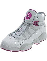 10bfa338aca Amazon.co.uk: Nike - Basketball Shoes / Sports & Outdoor Shoes ...